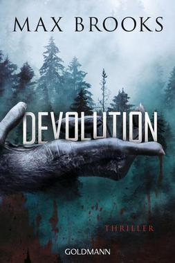 Cover von: Devolution