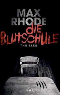 Cover von: Die Blutschule
