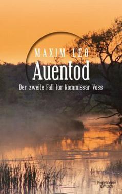 Cover von: Auentod