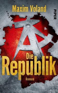 Cover von: Die Republik