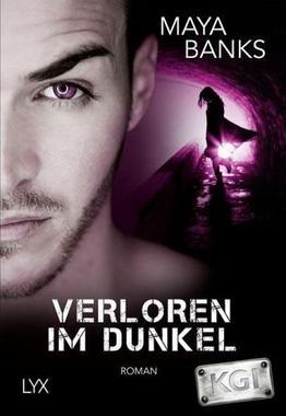 Cover von: Verloren im Dunkel