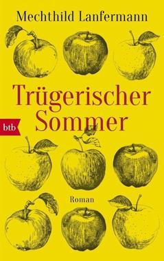 Cover von: Trügerischer Sommer