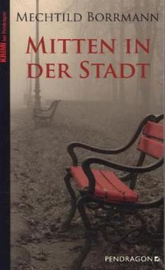 Cover von: Mitten in der Stadt