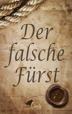 Cover von: Der falsche Fürst