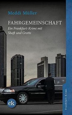 Cover von: Fahrgemeinschaft