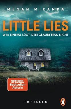 Cover von: Little Lies
