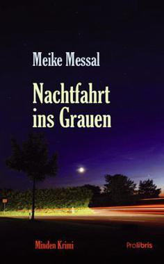 Cover von: Nachtfahrt ins Grauen