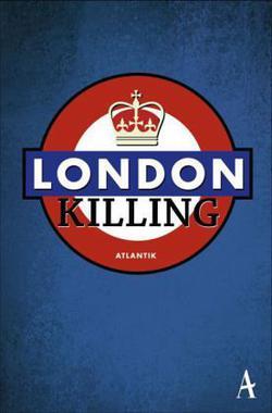 Cover von: London Killing