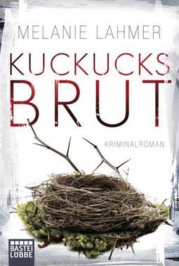 Cover von: Kuckucksbrut