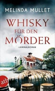 Cover von: Whisky für den Mörder