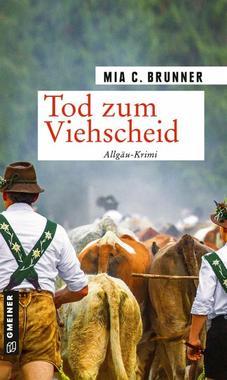 Cover von: Tod zum Viehscheid