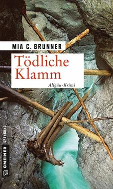 Cover von: Tödliche Klamm