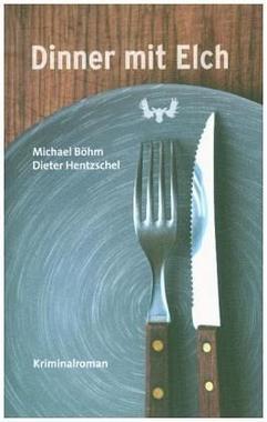 Cover von: Dinner mit Elch