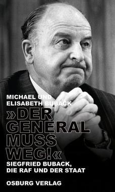 Cover von: »Der General muss weg!«