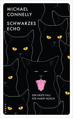 Cover von: Schwarzes Echo