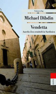 Cover von: Vendetta