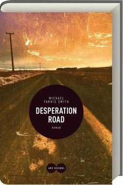 Cover von: Desperation Road