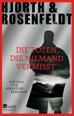 Cover von: Die Toten, die niemand vermisst
