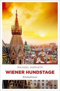 Cover von: Wiener Hundstage