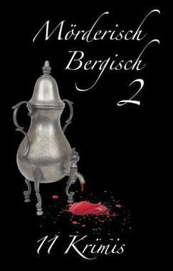 Cover von: Mörderisch Bergisch 2