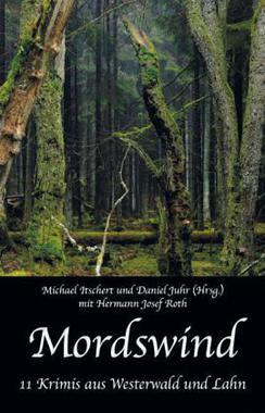 Cover von: Mordswind