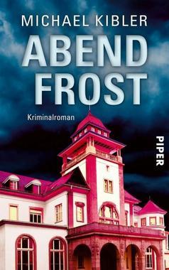 Cover von: Abendfrost