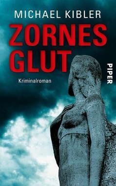 Cover von: Zornesglut