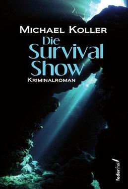 Cover von: Die Survival Show