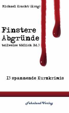 Cover von: Finstere Abgründe