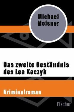 Cover von: Das zweite Geständnis des Leo Koczyk