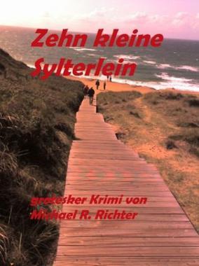 Cover von: Zehn kleine Sylterlein