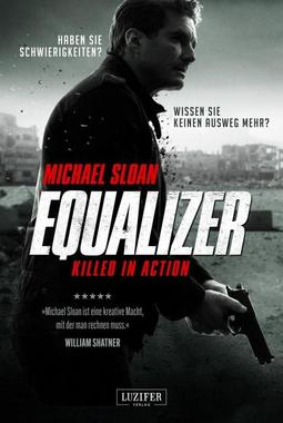 Cover von: EQUALIZER - Killed in Action