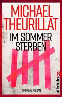 Cover von: Im Sommer sterben