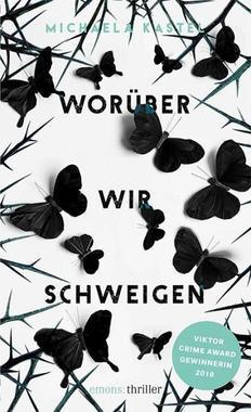 Cover von: Worüber wir schweigen