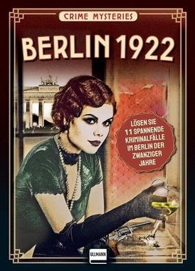 Cover von: Berlin 1922