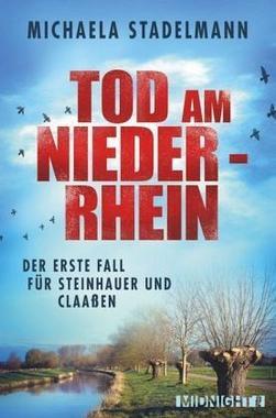 Cover von: Tod am Niederrhein