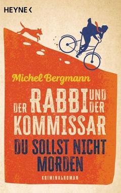 Cover von: Der Rabbi und der Kommissar