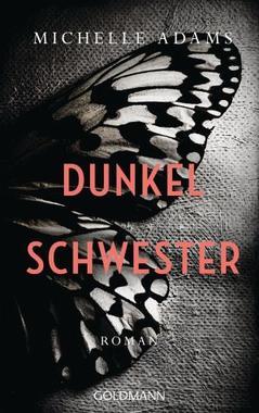 Cover von: Dunkelschwester
