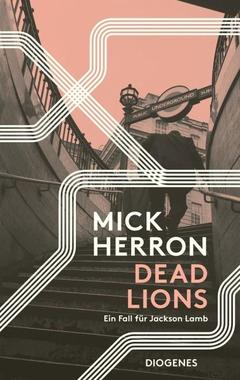 Cover von: Dead Lions
