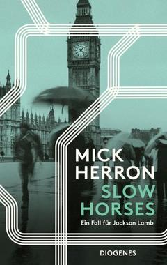 Cover von: Slow Horses