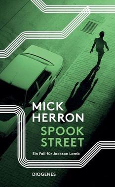 Cover von: Spook Street