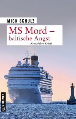 Cover von: MS Mord - Baltische Angst