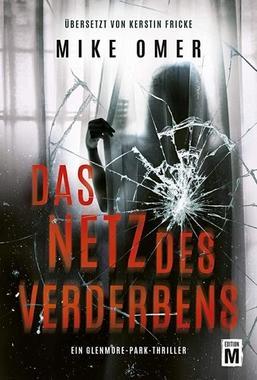 Cover von: Das Netz des Verderbens
