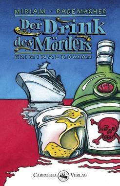 Cover von: Der Drink des Mörders