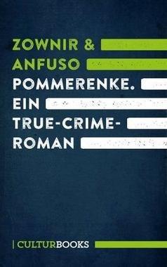 Cover von: Pommerenke