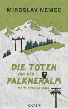 Cover von: Die Toten von der Falkneralm