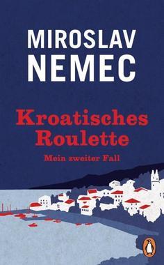 Cover von: Kroatisches Roulette