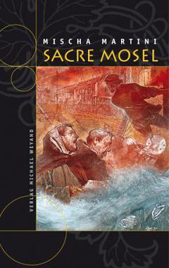 Cover von: Sacre Mosel