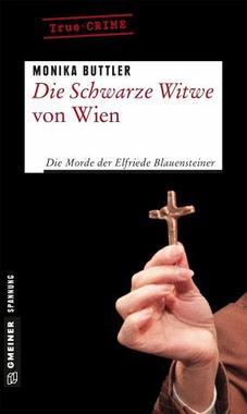 Cover von: Die Schwarze Witwe von Wien