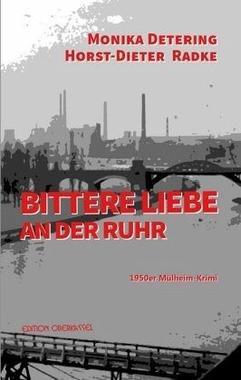 Cover von: Bittere Liebe an der Ruhr